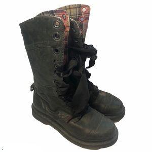 Dr. Martens Triumph 1914 Tall Boots (doc)